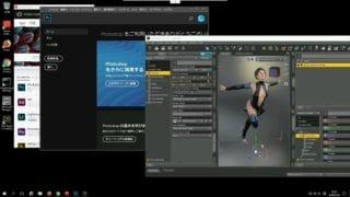 Chromebit NVIDIA GPU 仮想Windows GCP Photoshop DAZ Studio