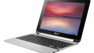 chromebook flip c100pa 1 320x180 - ASUS Chromebook Flip ノートパソコン C100PAとは?基本スペックや価格情報、動画や口コミレビューなどを紹介!