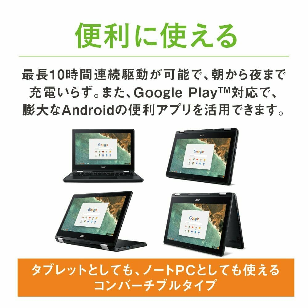 oflywfKDYpWwT1g1564370499 - Acer Chromebook Spin 11 Wacom社製筆圧感知スタイラスペン付きでPhotoshop Mix/Fix/Lightroom?!