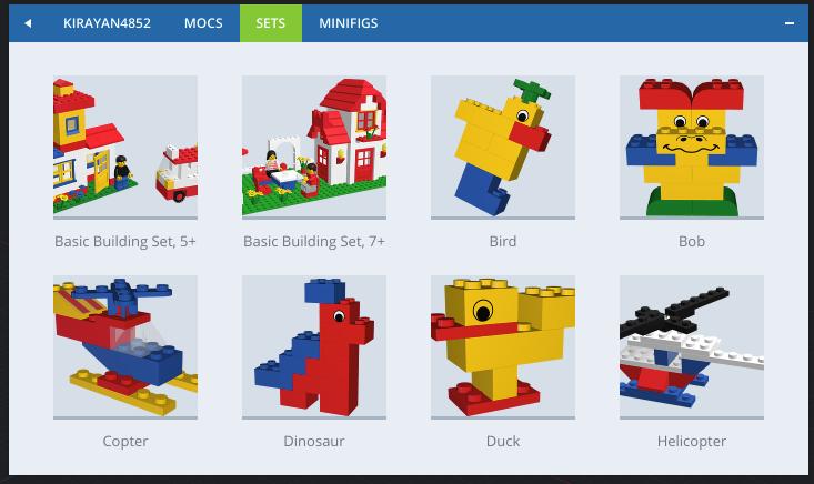 Screenshot2019 08 11at17.59.37 - Chromebookで3DCGレンダリング?LEGOをオンラインのMecabricksで楽しむ?!