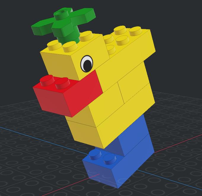 Screenshot2019 08 11at18.00.42 - Chromebookで3DCGレンダリング?LEGOをオンラインのMecabricksで楽しむ?!