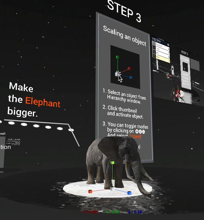 Screenshot2019 08 12at17.41.47 - ChromebookでVR?オンラインWebアプリのSTYLYにSketchfabの3DCGモデルをアップして撮影?!