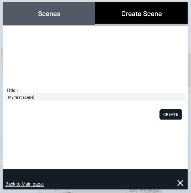 Screenshot2019 08 12at18.07.28 - ChromebookでVR?オンラインWebアプリのSTYLYにSketchfabの3DCGモデルをアップして撮影?!