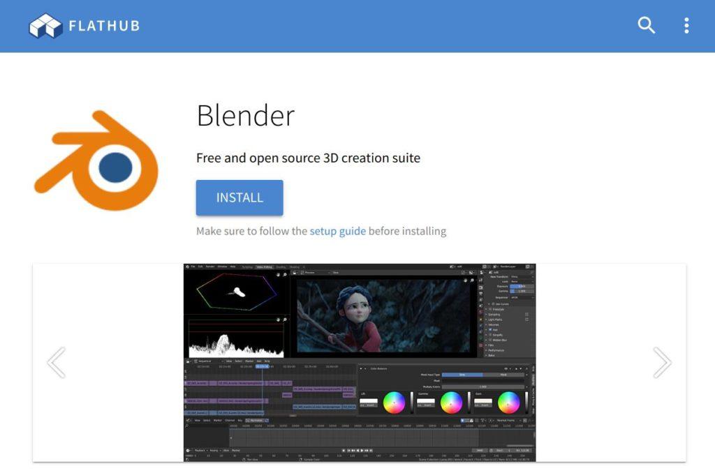 Screenshot2019 08 13at11.29.54 1024x678 - ChromebookでBlender?STYLY/Sketchfabにアップするファイル容量を50MB以下に削減するには?!