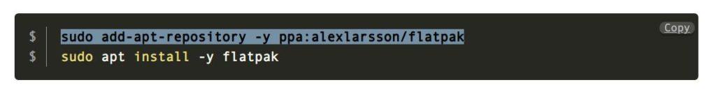 command copy 1024x135 - CloudReadyでLinux?PCにインストールすることでLinuxアプリを使う方法とは?!