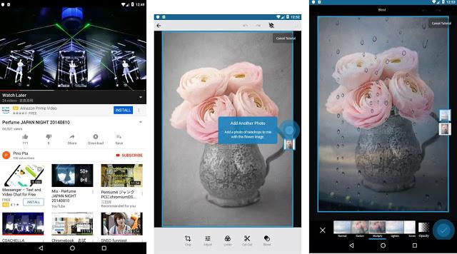 youtube photoshop mix - Acer Chromebook Spin 11をアマゾンに注文!マニアックな用途向けに選定理由を紹介?!