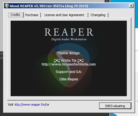Screenshot 2019 09 30 at 18.19.22 - ChromebookでDTM?DAWアプリのReaperを試す?!