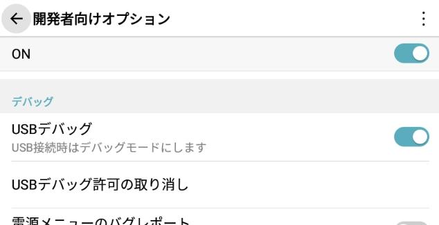 Screenshot from 2019 09 27 11 27 54 - ChromebookのLinuxからAndroidタブレットをリモート操作?!