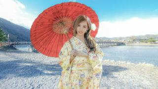 arashiyama girl 1 lr 320x180 - Chromebookで写真合成?Photoshop MixとPixlr Editorの使い方?!