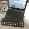 Chromebook WINE Ableton Live Behringer X-Touch Mini DTM DAW