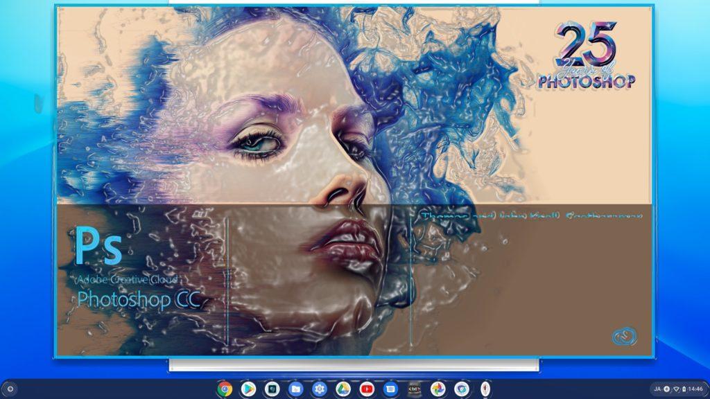 Screenshot 2019 10 01 at 14.46.37 1024x576 - ChromebookでPhotoshop?CC2015をCrossOverで動かす?!