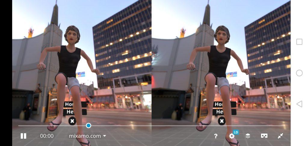 Screenshot 20191011 111645 com.android.chrome 1024x485 - ChromebookでDAZ?Genesis2をBlenderとMixamoでアニメーション?!