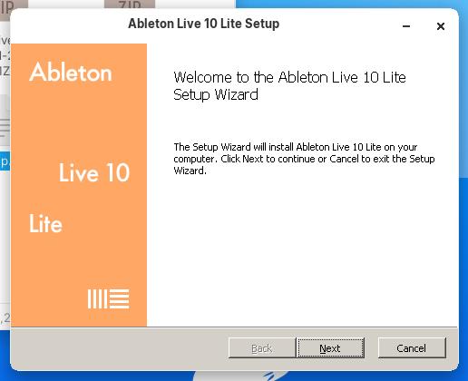 2019 11 26 07 22 35 - Zorin OS 15 Lite(Bionic)がリリース?低スペックPCにWINEでAbleton Live?!