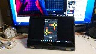 IMG 20191102 180452826 320x180 - ChromebookでDTM?Launchpadが使えるAndroidアプリ?!