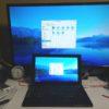 CloudReady Zorin OS USBメモリー インストール