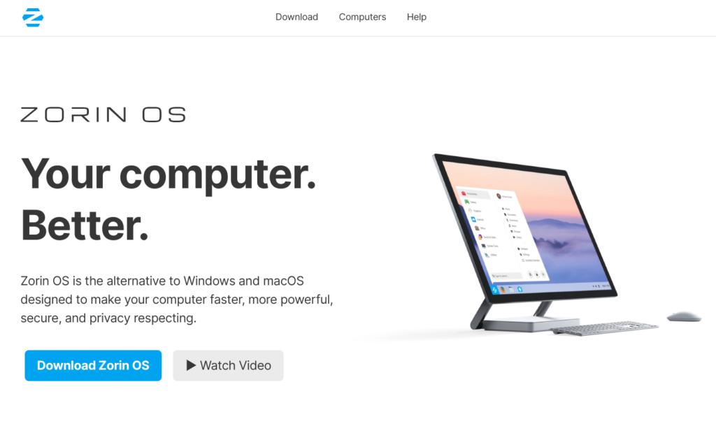 Screenshot 2019 11 07 at 16.56.30 1024x613 - CloudReadyでLinux?Crouton/GalliumOSインストール失敗でZorin OSに挑戦?!