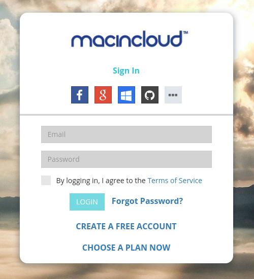 Screenshot 2019 11 30 at 23.16.43 - ChromebookでクラウドmacOS?MacinCloudでブラウザーからmacOSを使う?!