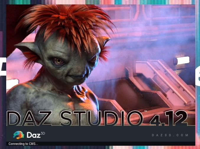 Screenshot 2019 12 04 at 18.45.48 - ChromebookでDAZ Studio?Paperspaceで女性モデルを物理レンダリング?!