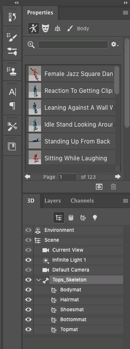 Screenshot 2019 12 08 at 01.05.13 - ChromebookでFuse CC?仮想macOS MojaveのMacinCloudのPhotoshop2020で3DCG?!