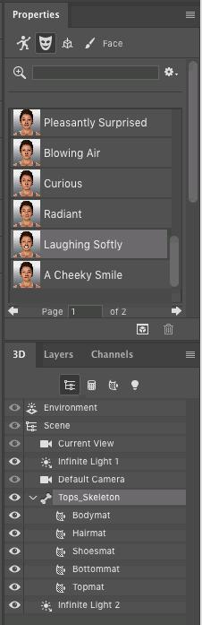 Screenshot 2019 12 08 at 01.20.07 - ChromebookでFuse CC?仮想macOS MojaveのMacinCloudのPhotoshop2020で3DCG?!