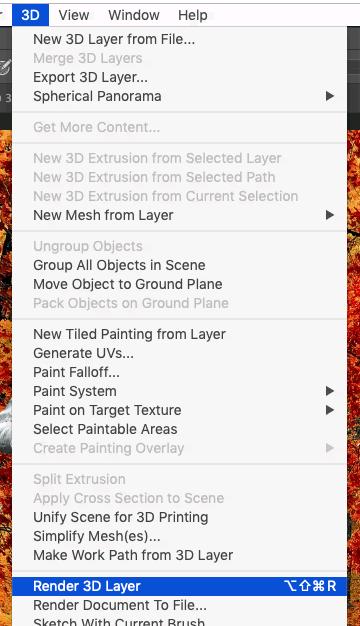 Screenshot 2019 12 08 at 01.58.51 - ChromebookでFuse CC?仮想macOS MojaveのMacinCloudのPhotoshop2020で3DCG?!