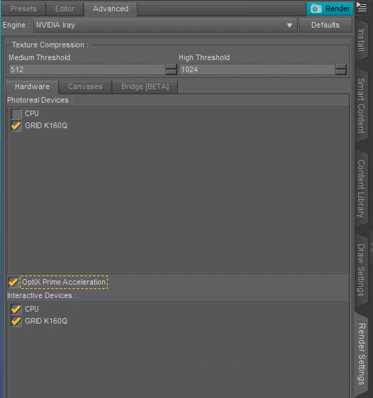 Screenshot 2020 01 07 at 06.50.42 - ChromebookでDAZ Studio?Paperspaceの仮想WindowsでIray物理レンダリング?!