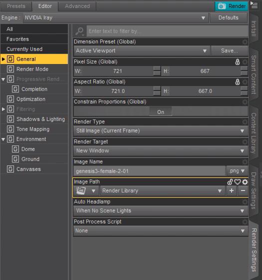 Screenshot 2020 01 07 at 06.56.54 - ChromebookでDAZ Studio?Paperspaceの仮想WindowsでIray物理レンダリング?!