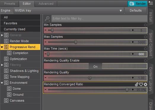 Screenshot 2020 01 07 at 07.01.32 - ChromebookでDAZ Studio?Paperspaceの仮想WindowsでIray物理レンダリング?!