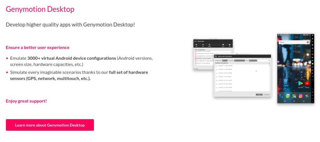 Screenshot 2020 03 08 at 13.20.20 1024x455 - CloudReadyでAndroid 2020?Genymotion CloudでGoogle Playストアがインストールできた?!
