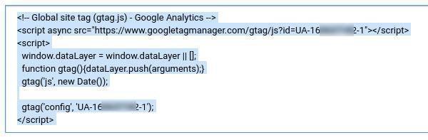 Screenshot 2020 03 16 at 10 3 - WordPressサイト構築?アクセス解析にGoogleアナリティクスを使うには?!