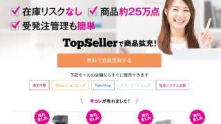 Screenshot 2020 03 21 at 15.50.13 320x180 - ショッピングサイト構築?仕入れサイト「TopSeller」に登録してみた?!