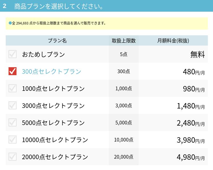 Screenshot 2020 03 21 at 19.41.18 - ショッピングサイト構築?仕入れサイト「TopSeller」に登録してみた?!