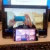 Google Meet Chromebook Android