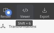 Screenshot 2020 05 11 at 17.16.14 - ChromebookでAR?オンライン3DCGアプリ「Vectary」でWebARを試してみた?!