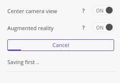 Screenshot 2020 05 11 at 17.52.52 - ChromebookでAR?オンライン3DCGアプリ「Vectary」でWebARを試してみた?!