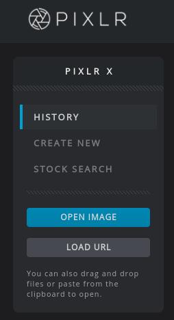 Screenshot 2020 05 12 at 13.38.58 - Chromebookで写真合成?オンライン2D Webアプリ「Pixlr E」と「Pixlr X」でFlash不要?!