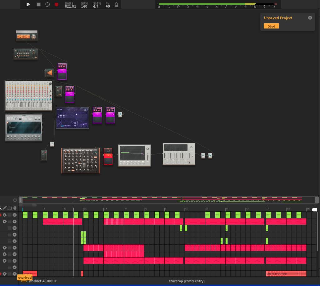 Screenshot 2020 05 15 at 19.34.40 1024x913 - ChromebookでWebシンセ?オンラインWebアプリ「Audiotool」でバーチャルシンセを楽しむ?!