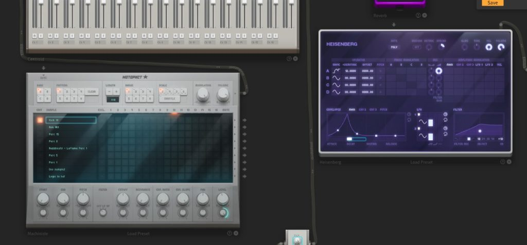 Screenshot 2020 05 16 at 05.18.31 1024x477 - ChromebookでWebシンセ?オンラインWebアプリ「Audiotool」でバーチャルシンセを楽しむ?!