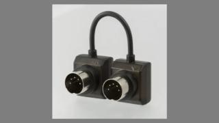 DTM Bluetooth デバイス mi-1