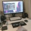 Paperspaceアプリ Mac mini USBリダイレクト MIDIデバイス