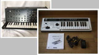 KORG MS20iC Micro X ヤフオク!